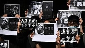 香港科大生離奇墜亡 三大謎團與警方有關