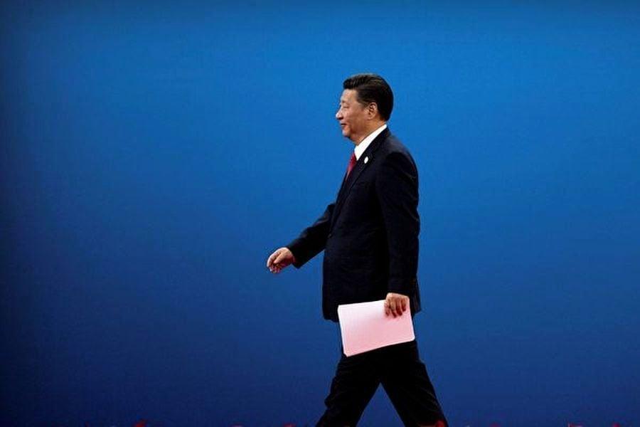 習近平在中美關係和香港問題上遭「逼宮」