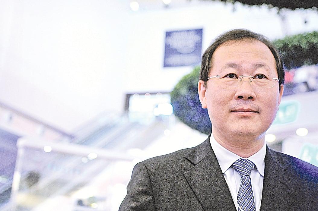 中共重慶市委副書記任學鋒在四中全會期間死亡。(大紀元資料室)