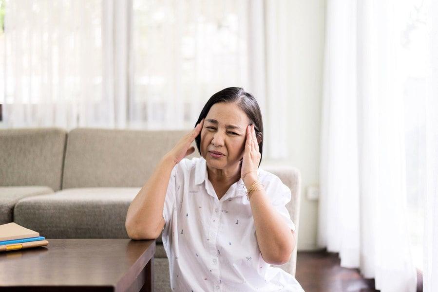 頭暈服藥 2年未改善 竟是狹心症作祟