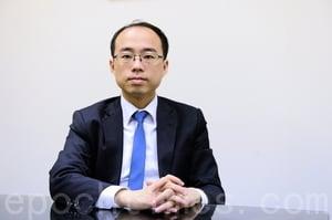 何君堯發動9.21「清潔運動」 法政匯思籲市民小心免衝突