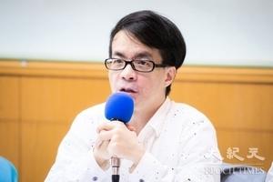 香港快速新疆化 學者盼台灣給年輕港人庇護