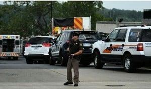 密歇根一法院內犯人奪槍開火 打死2法警