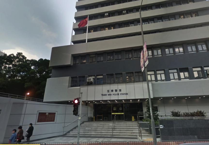 少女疑在荃灣警署被輪姦 律師行指警方系統抹黑受害人