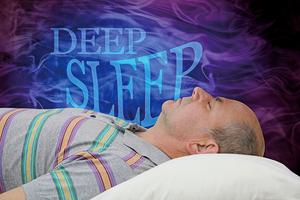 研究發現:大腦如何在熟睡中清除毒素