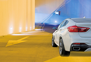 MIT研發自駕車轉角前瞻功能