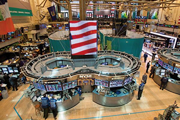 美股聖誕行情提前開跑 專家:年底前再漲3%