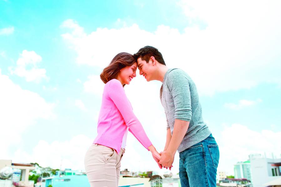 【心靈感悟】婚姻裡 總要有個人先改變