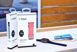 谷歌以21億美元收購Fitbit