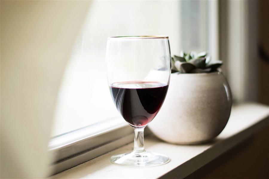 探索新風味法國紅酒送上太空存放
