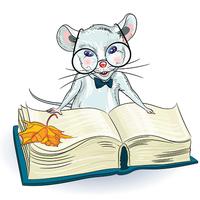 繞 口 令老師與老鼠