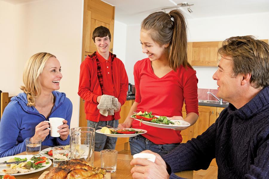 如何與青春期孩子 保持良好的溝通?