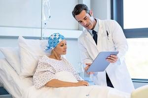 腹腔癌症熱化療法   帶給癌症末期患者一線生機