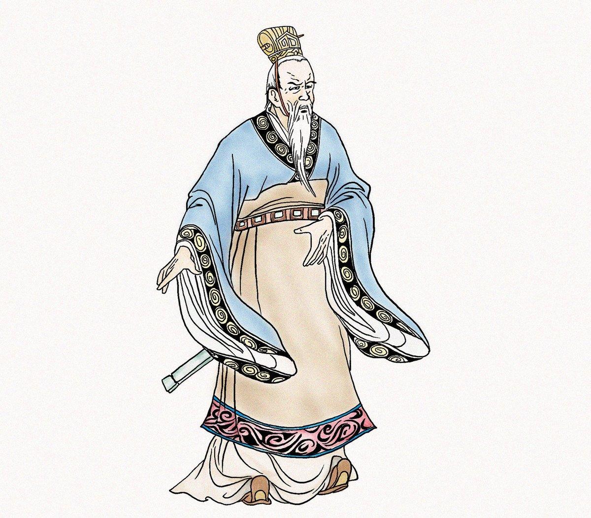 范增向項梁獻計,找楚王後代作為名義上的諸侯領袖。(圖/新唐人電視台)