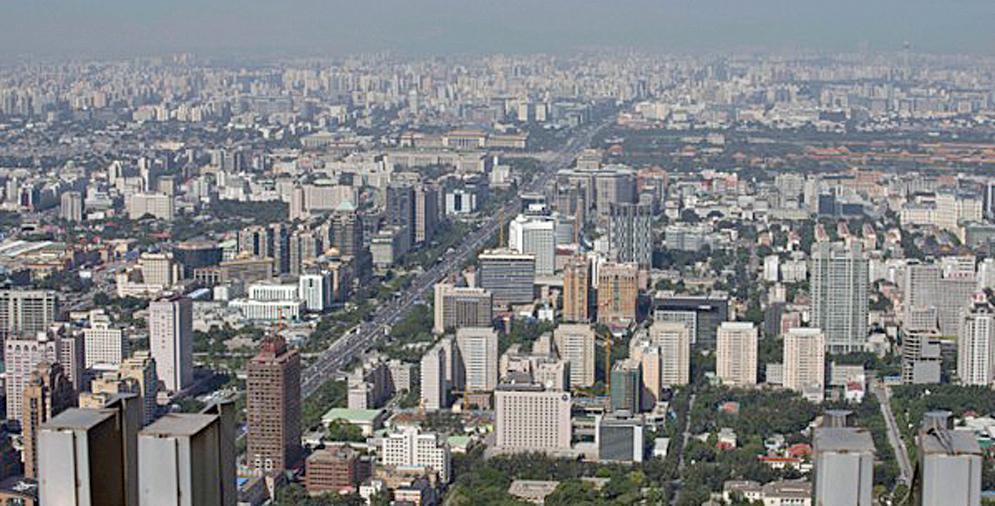 北京物業空置率持續上升