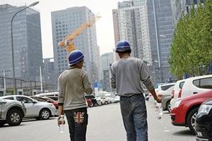 中共轉嫁高風險 波及民眾為政府債務買單