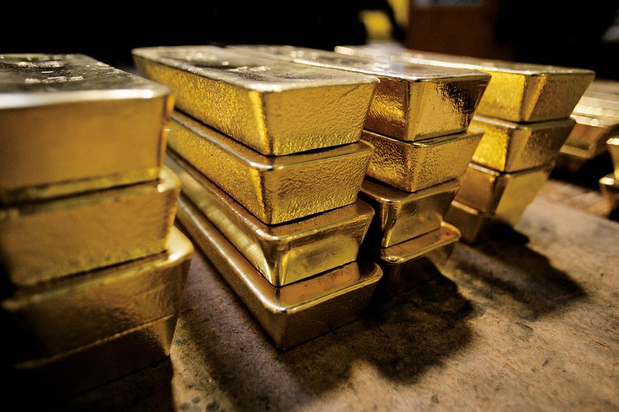 新債王看好黃金和金礦股