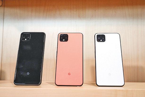 谷歌請婚禮攝影師 完善Pixel 4相機美顏功能
