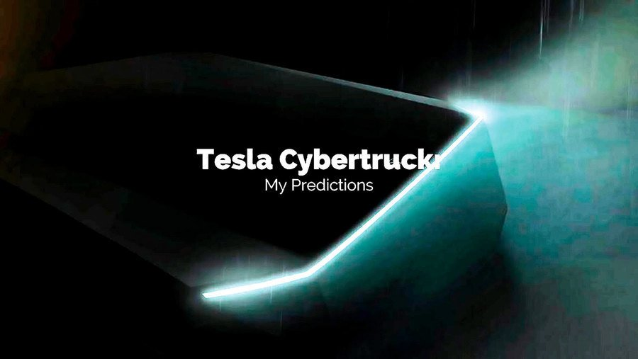 馬斯克:洛杉磯車展上將發表電動皮卡