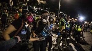 香港各界默默支持學生抗爭 背後故事感人