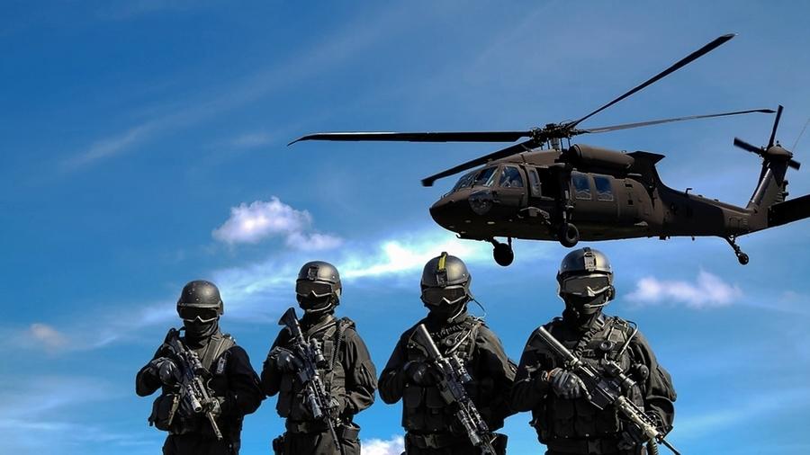 中共軍機突現香港 外媒:習近平有特別行動