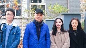 習近平警告趙樂際消息被釋放 崔永元時隔半年再度現身發聲