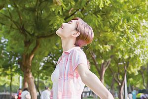 肺喜歡的三個運動 常做改善肺功能