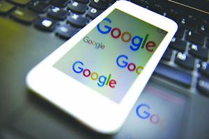 谷歌進軍銀行業 明年推支票帳戶