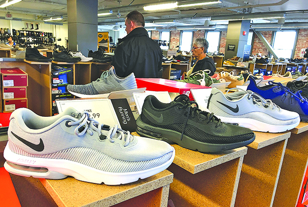 Nike停止在亞馬遜直售