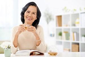研究:每天1杯熱茶 青光眼發生率降74%