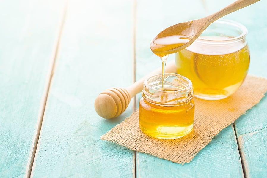 三種天然甜味劑   甜蜜蜜又健康