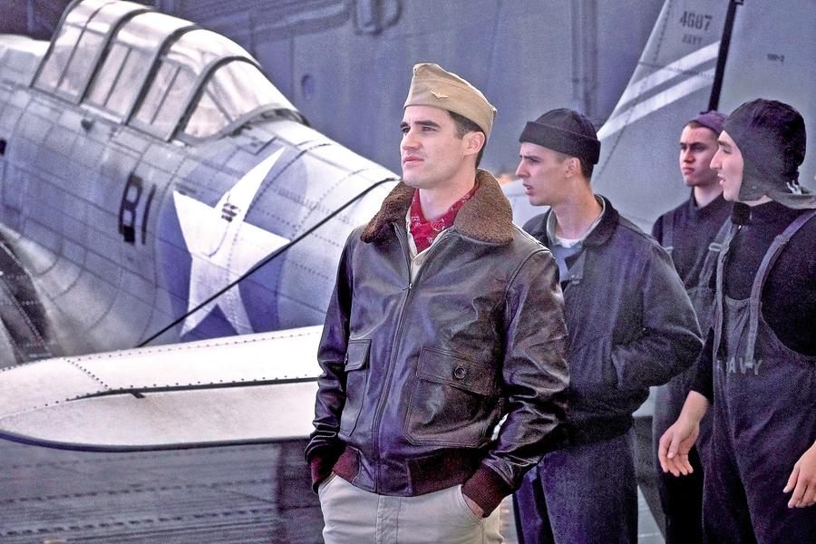 《決戰中途島》二戰經典戰役精彩還原