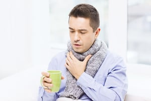 秋天養肺食物 有哪些? 四味藥膳潤肺止咳