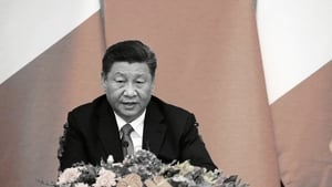 習近平對港講話殺氣騰騰 美國會嚴厲警告