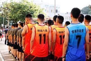 中共自詡出動特種反恐作戰隊 「特戰八連」對付香港