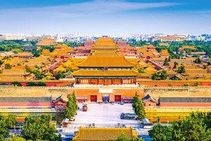 古老北京城的神傳文化內涵(一)