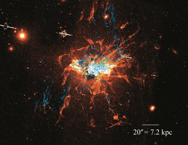 新研究發現:球狀星團並非如宇宙般古老