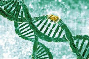 遠古病毒基因藏人體隨時嘗試自我激活