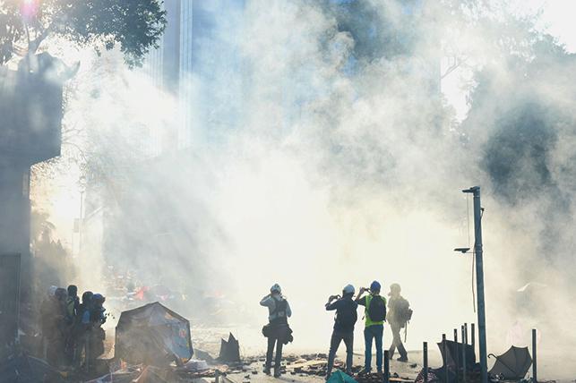 紅三代披露中共計劃:搞亂香港變大陸城市