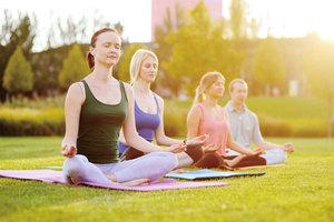 冥想打坐有「進階版」 身心合一效果更卓越