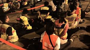 醫學界發聲明譴責警方拘捕理大義務醫療人員