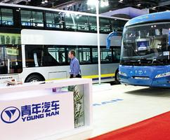 杭州青年汽車有限公司破產