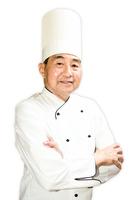 梁廚美食 玫瑰露烤火雞