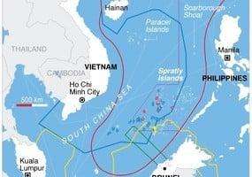 專訪辛子陵:南海仲裁 誰最希望中美一戰?