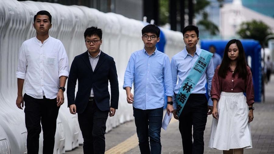 香港區議會選舉倒計時:你需要知道的四件事