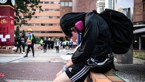 香港傳出最心碎的「早安聲」 網友淚崩(音頻)