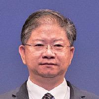 大紀元集團總裁唐忠