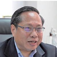 支聯會主席何俊仁律師
