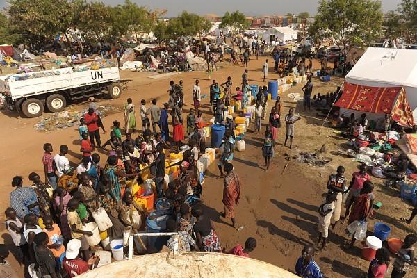 四份三國民饑荒 聯合國籲南蘇丹勿阻人道救援