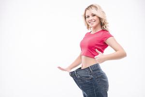 小腹凸 不是減肥就有用 腹部瘦不下來 有四大原因